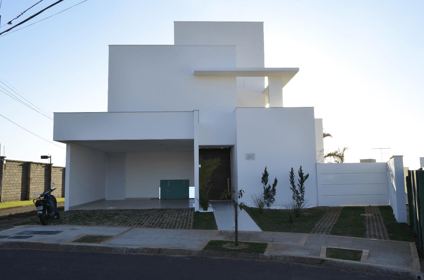 Residência GP 03