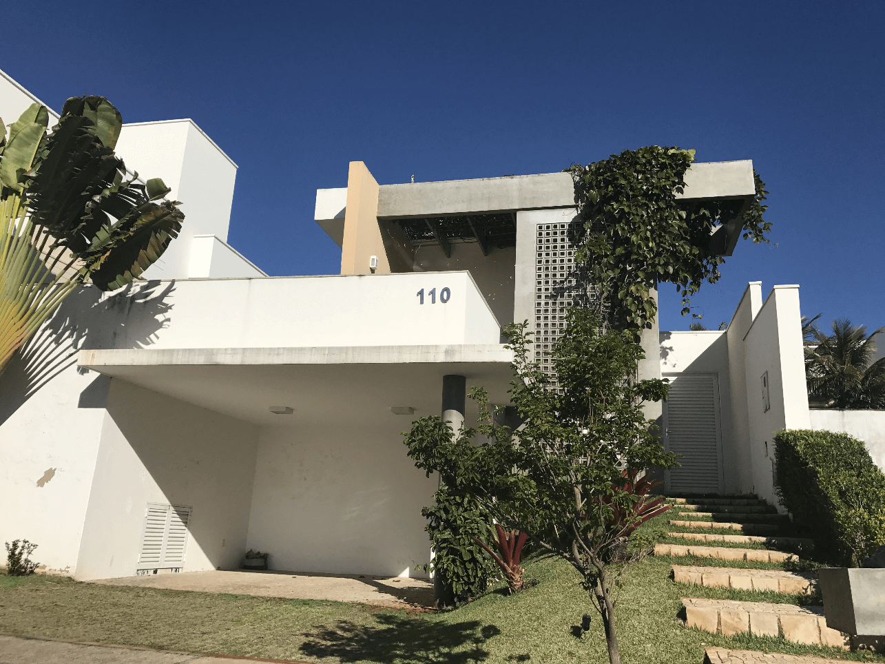 Residência GP 01