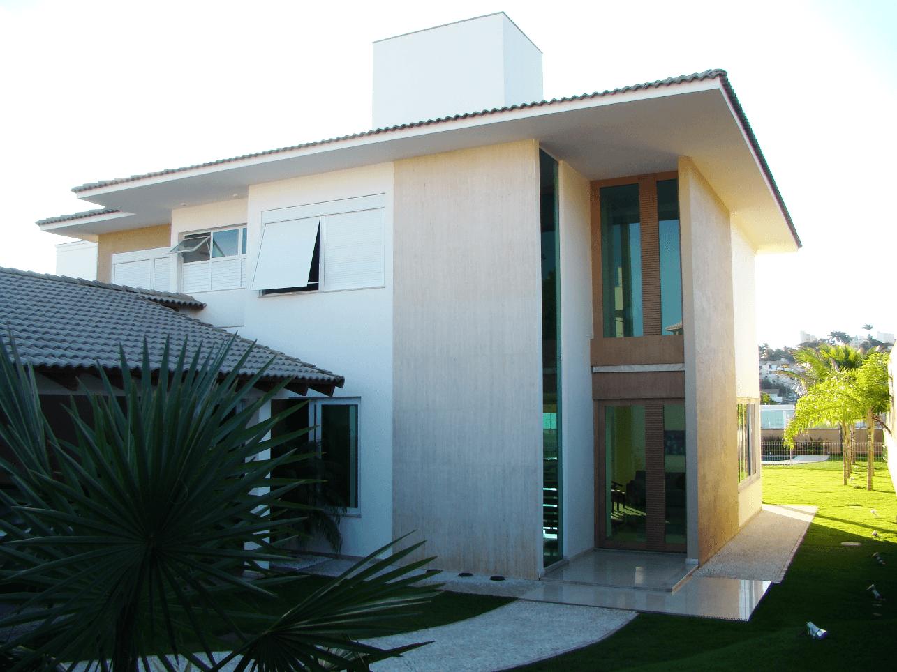 Residência Marieta
